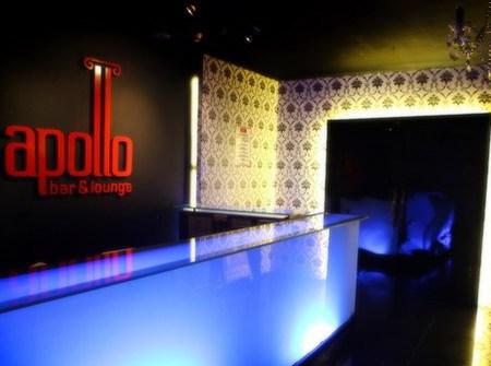 apollo bar & lounge Jakarta 1