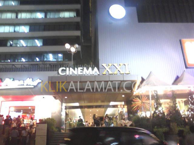 galeri bioskop Theater-Djakarta 1