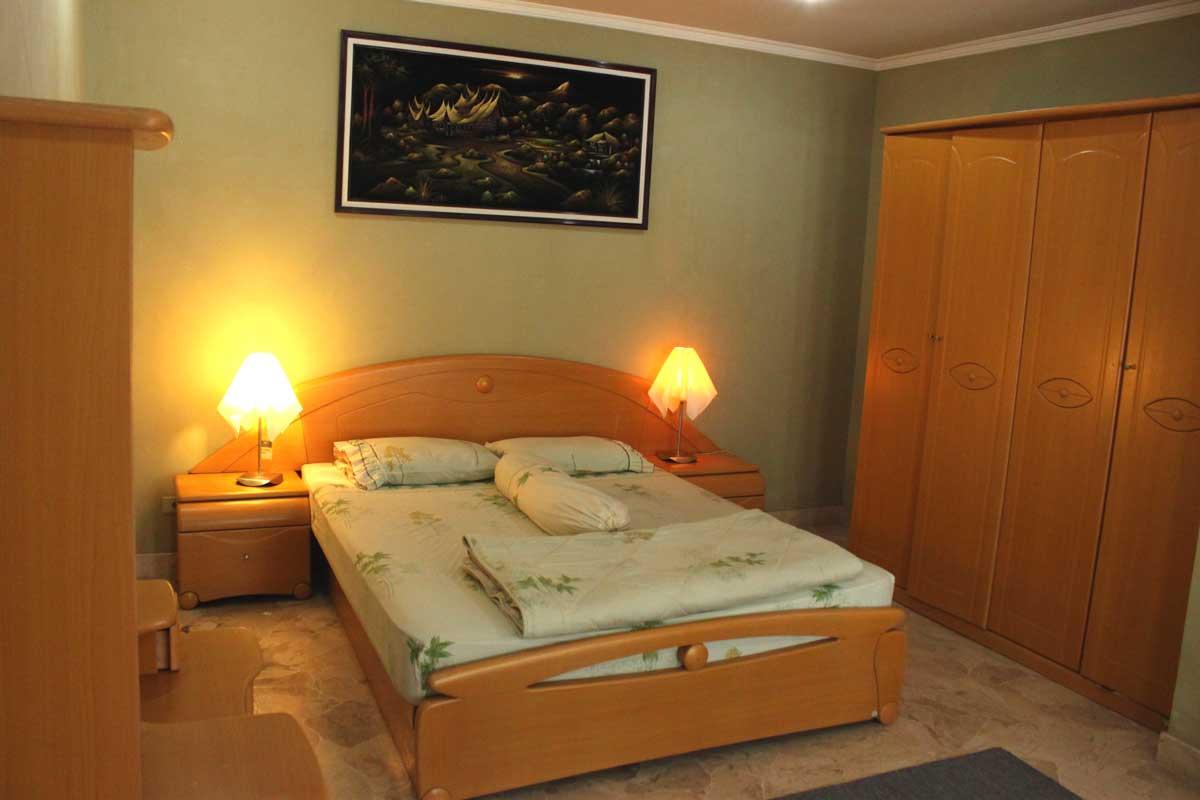 Executive Room Mulyasari Guest House Pasteur Bandung