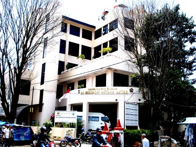 Rumah Sakit Khusus Ibu Dan Anak Bandung