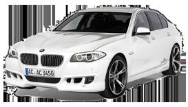 Sewa Mobil PT Universal BMW 5 Series