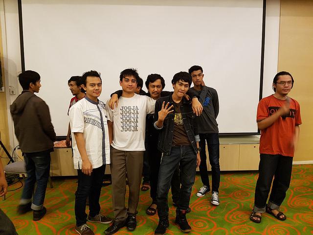Indonesia pk kudus - 4 8