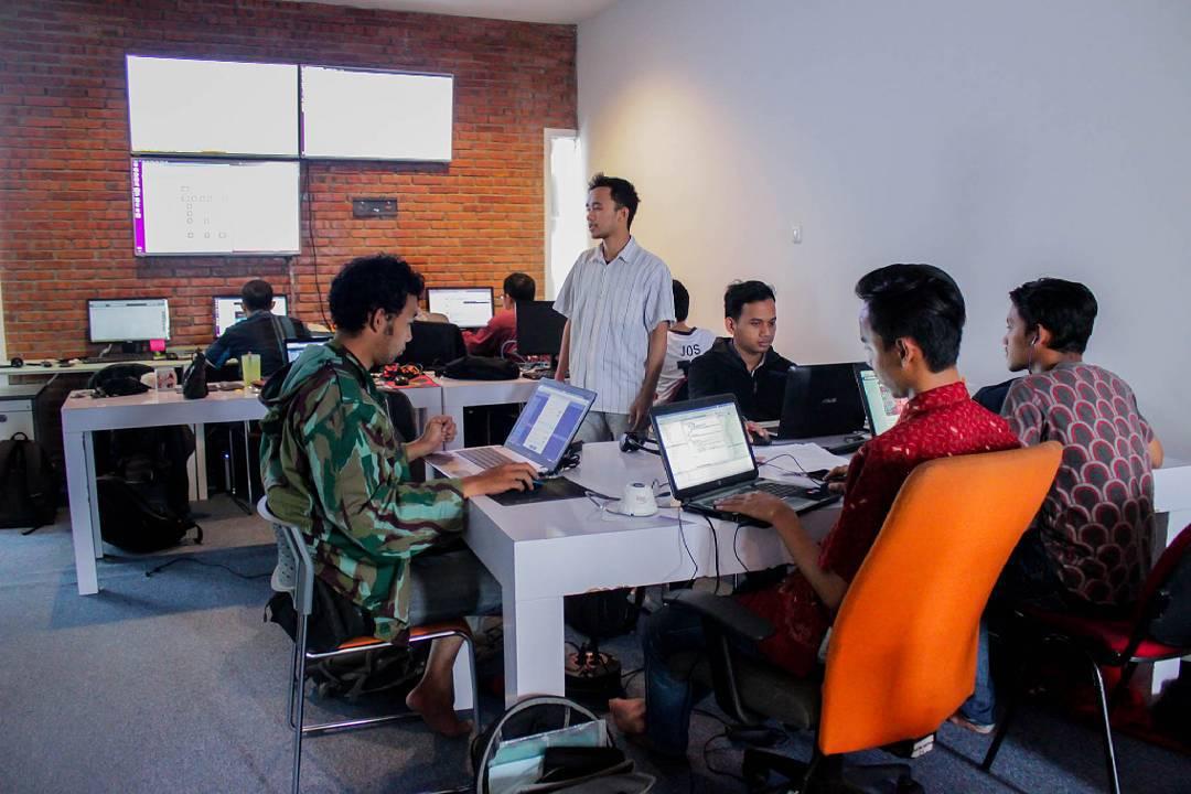 Web Hosting Indonesia Beon Intermedia