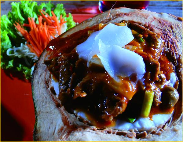 Dapur Thailand Bandung