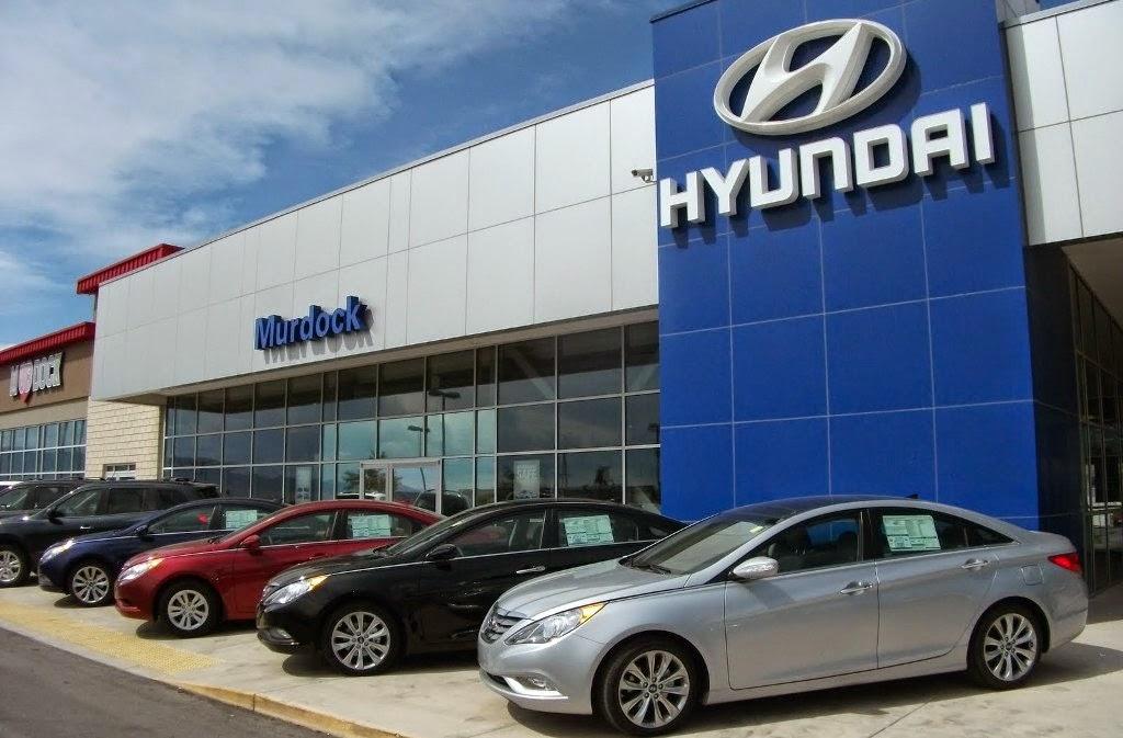 Dealer dan Bengkel Hyundai Bandung