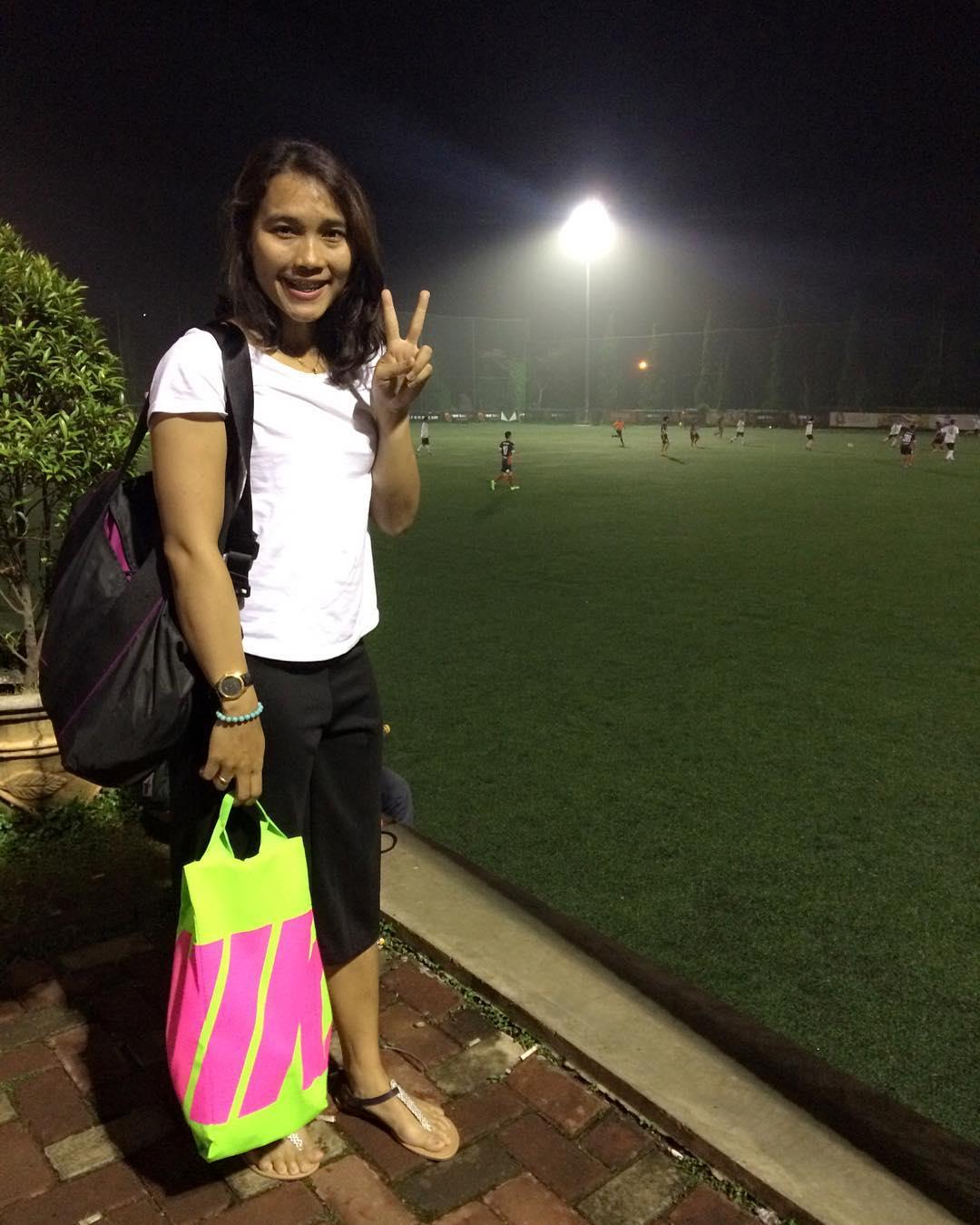 Lapang FootballPlus Arena