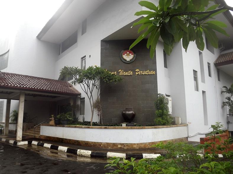 Gedung Dharma Wanita