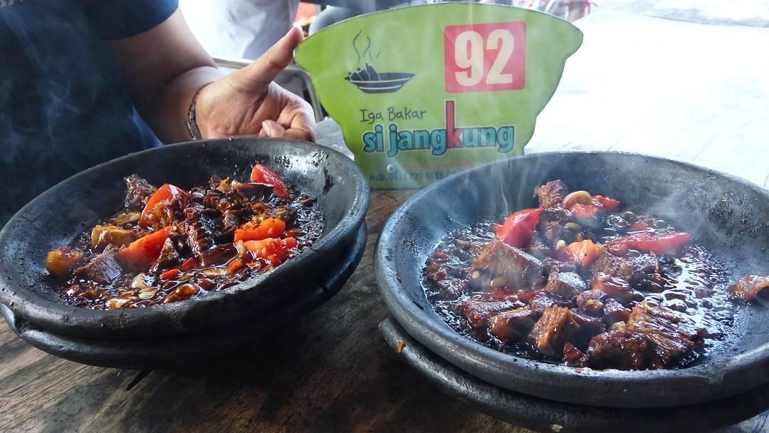 Tempat Wisata Kuliner Di Bandung Terbaru