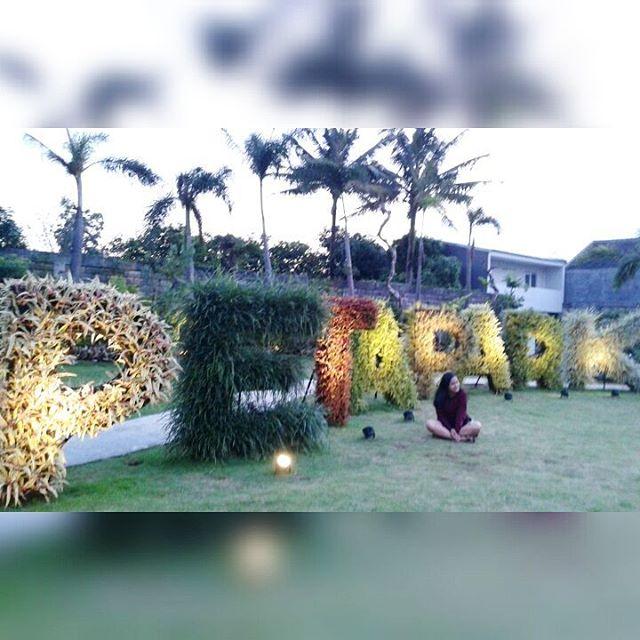 Liburan di Peta Park Bandung