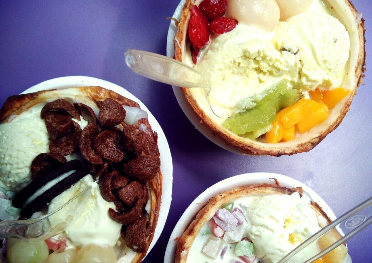Mangkok Manis Appetizer and Dessert Bandung