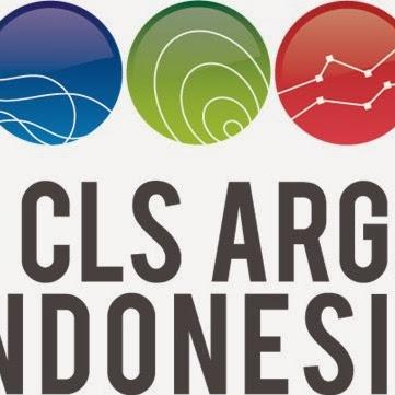 PT CLS ARGOS INDONESIA LOGO