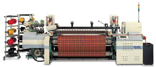 PT. BAPINTRI Product Machine