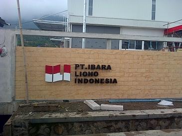 PT. Ibara Lioho Indonesia