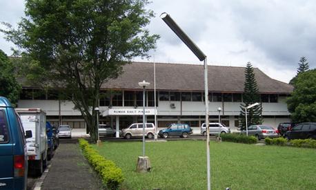 Rumah Sakit Umum Pindad