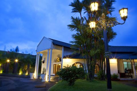 puri suryalaya wedding house