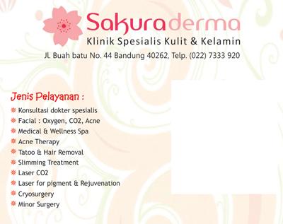 klinik Sakura Derma