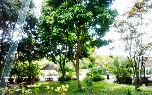 Gedung La Gardena