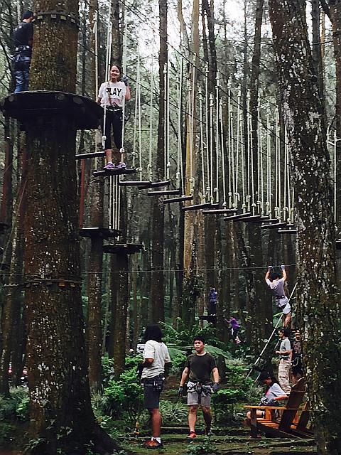Wisata Wahana Permainan Dan Rekreasi Jawa Tengah