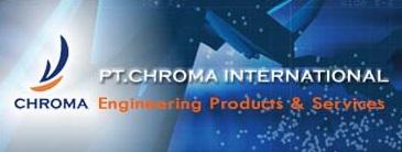 PT Chroma International