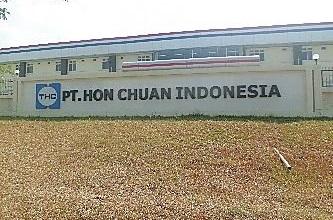 PT. Hon Chuan Indonesia