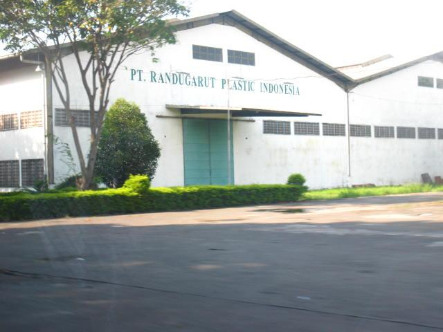 PT. Randugarut Plastic Indonesia