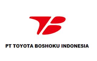 PT. Toyota Boshoku Indonesia