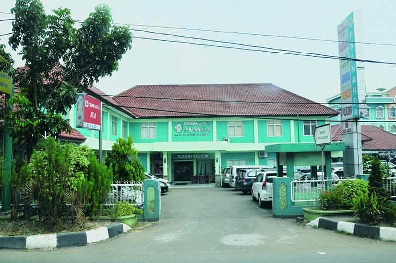 Rumah Sakit Ananda