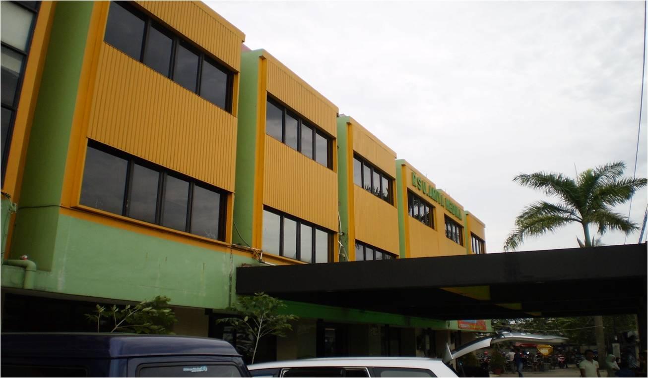 Rumah Sakit Ariya Medika