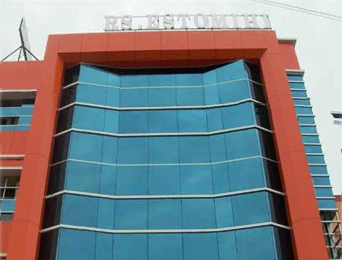 Rumah Sakit Esthomihi