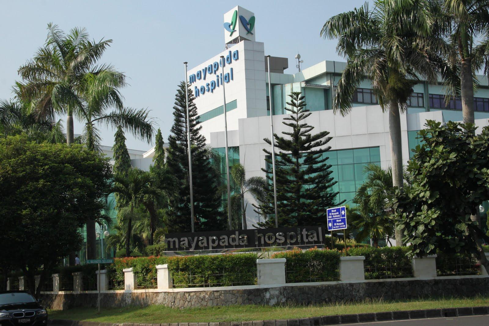Rumah Sakit Mayapada Tangerang