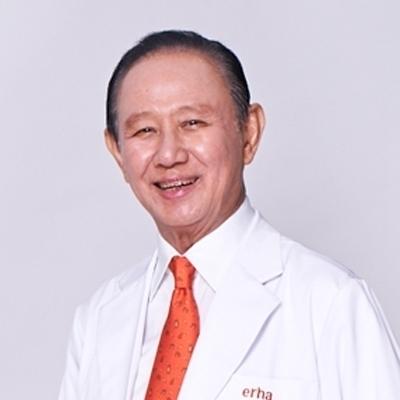 dr. Ronny Handoko, Sp.KK