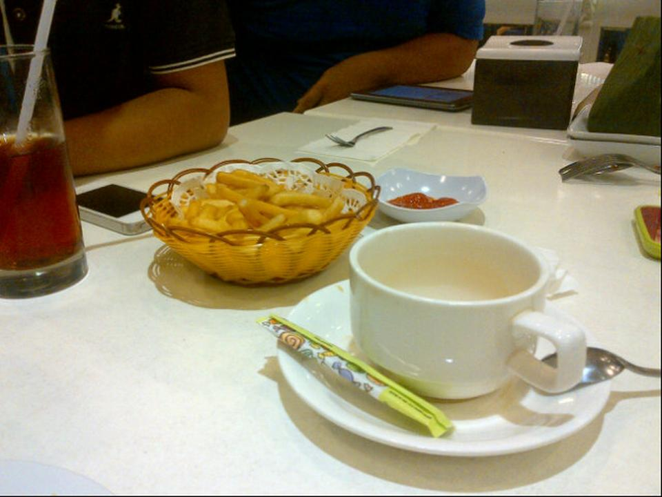 Dante' Coffee & Tea
