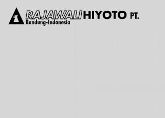 PT. Rajawali Hiyoto