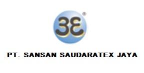 PT. SANSAN SAUDARA TEXTILE JAYA