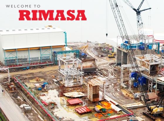 PT. Tanjungsari Prima Sentosa (RIMASA)