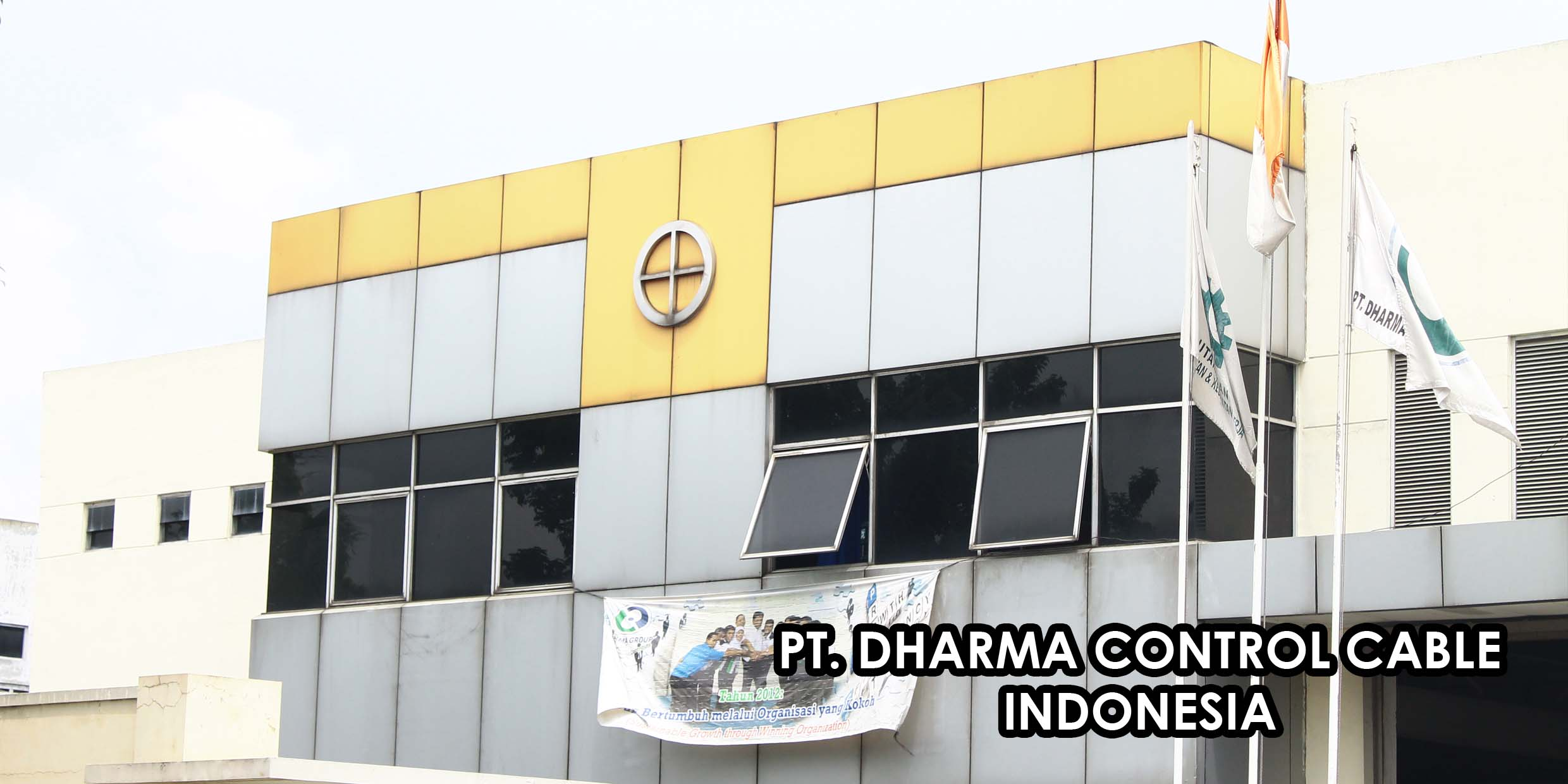 Dharma Controlcable Indonesia. PT