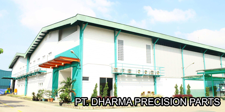 Dharma Precision Parts. PT