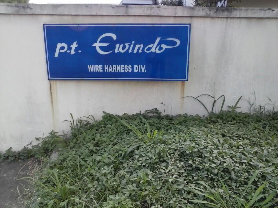 Ewindo. PT
