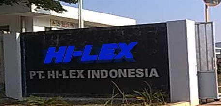 Hi-Lex Indonesia. PT
