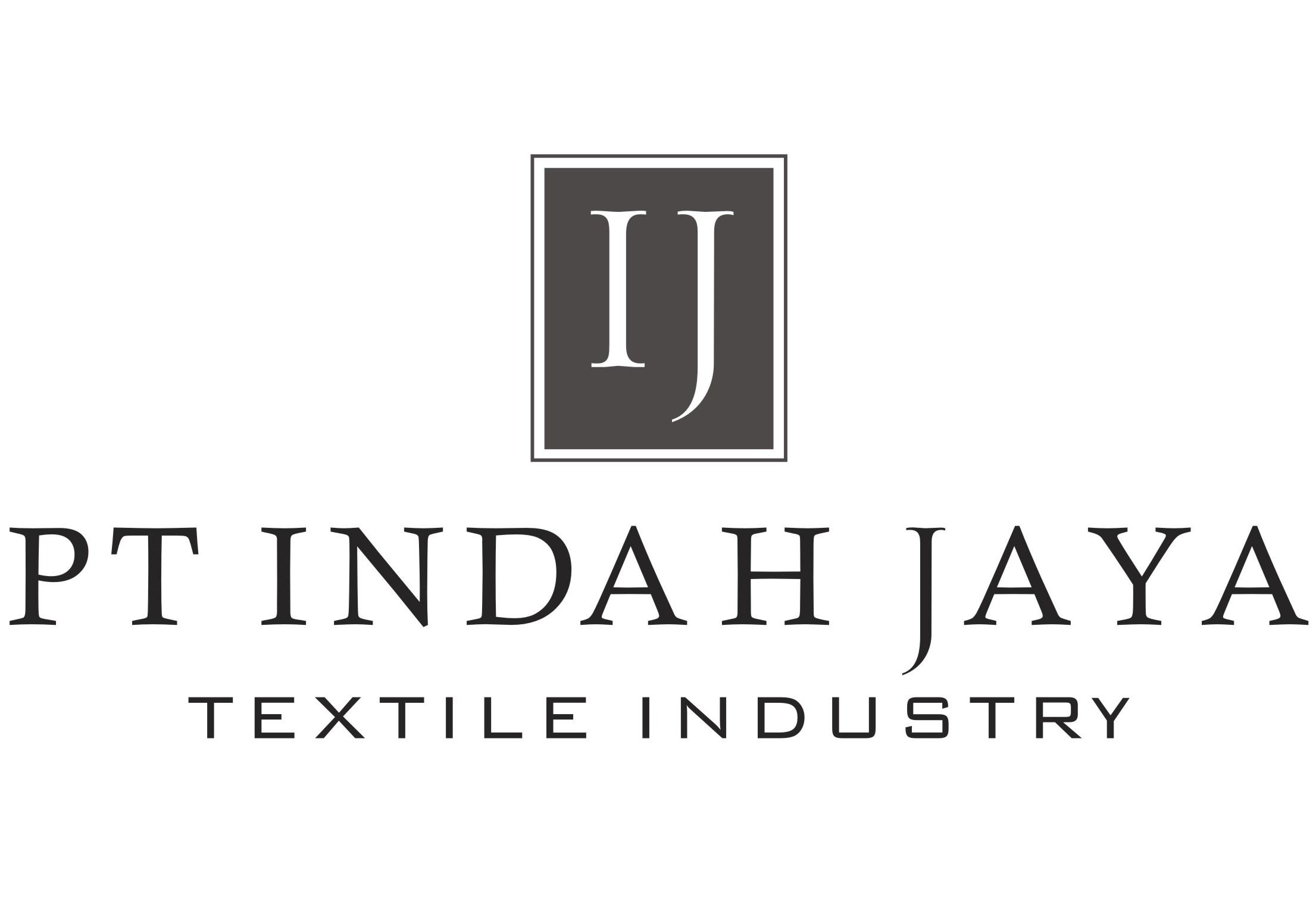 Indah Jaya Textile Industry. PT