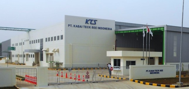 Kasai Teck See Indonesia. PT