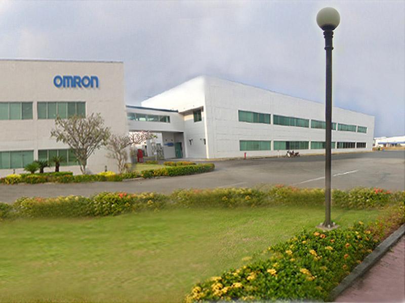Omron Manufacturing. PT