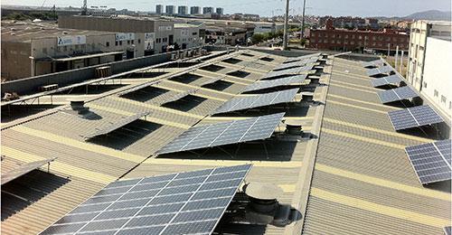 SUNCO ENERGY SOLUTIONS. PT