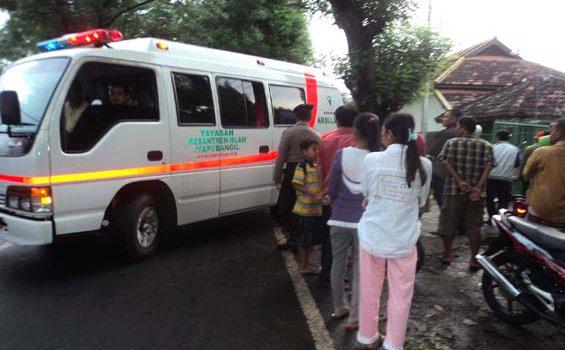 Ambulance Bandung