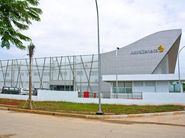 PT. Astrazeneca Pharmaceutical