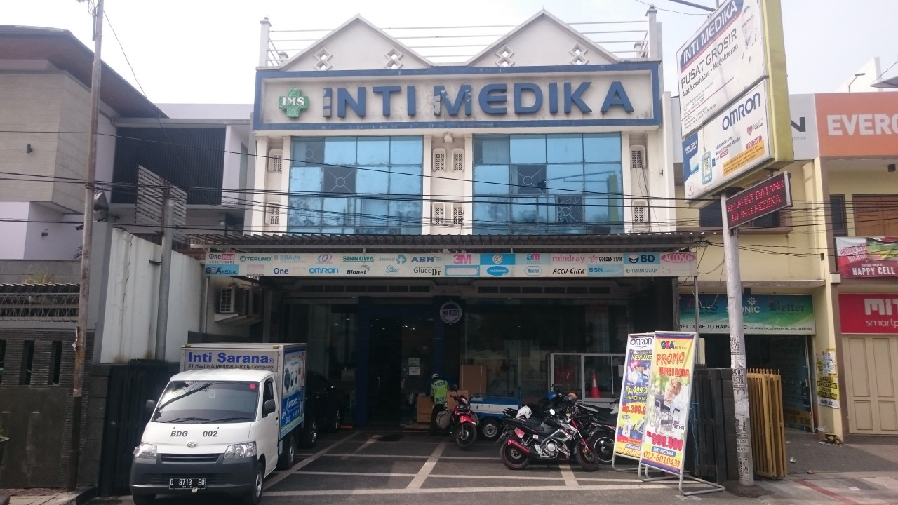 PT. Inti Medika Sarana