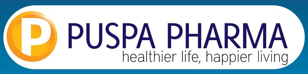 Puspa Pharma. PT