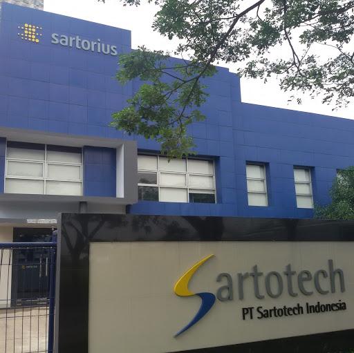 Sartotech Indonesia. PT