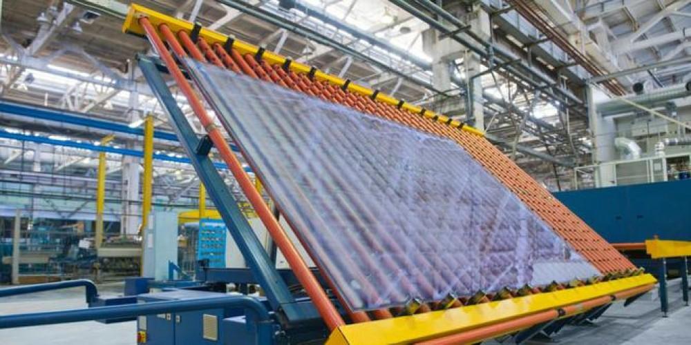 PT Asahimas Flat Glass Tbk