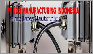 PT EDS Manufacturing Indonesia